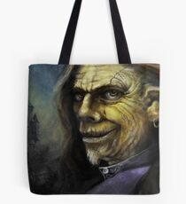The Master stroke Tote Bag