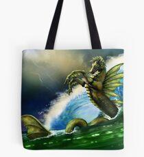 SeaKing Tote Bag