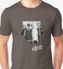 The Neighbourhood #4 T-Shirt