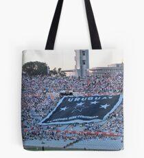Uruguay- La Historia Debe Continuar Tote Bag