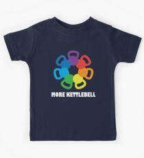 More Kettlebell For Crossfit Kids Clothes