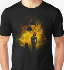 Wasteland Art Unisex T-Shirt