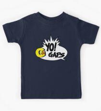 GTA Gaps Kids Tee