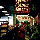 Cross Street Market, Baltimore by Phyllis Dixon
