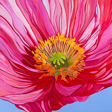 Poppy by JBPoppyArt
