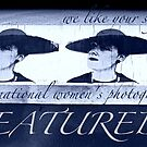Banner Design Featured Blue by paintingsheep