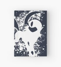 Absol Hardcover Journal