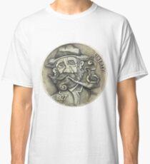 Levi Longwind Hobo Nickel Classic T-Shirt