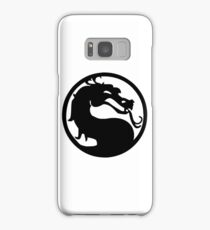 mortal kombat x custom clothing and merch. Samsung Galaxy Case/Skin