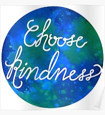 Choose Kind: Posters   Redbubble