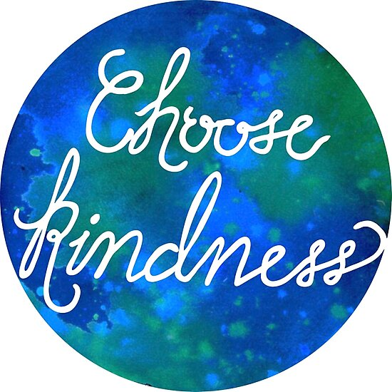 This is the image for the news article titled Random Acts of Kindness Week