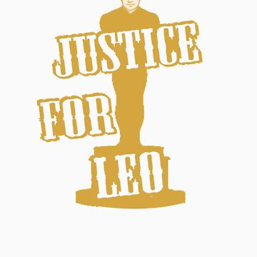 Justice For Leo by jamaziing