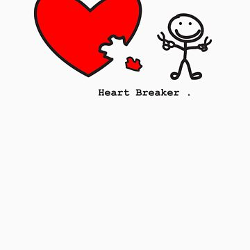 Heart Breaker  by mog2910