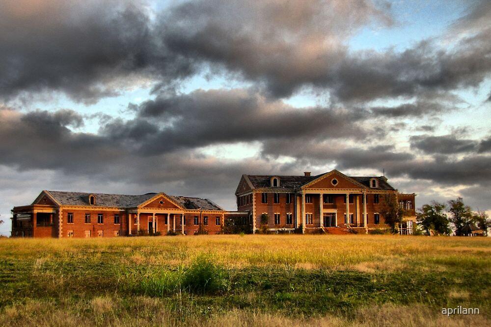 Woodmen Circle Home in Sherman, Texas, USA by aprilann