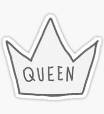 QUEEN Sticker