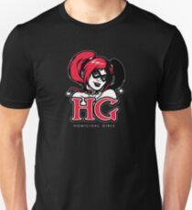 Homicidal Girls Unisex T-Shirt