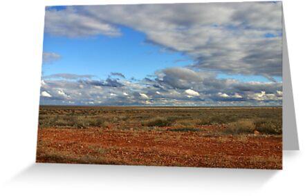 The Far Horizon by Robert Elliott