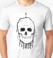 Flowing Ink Unisex T-Shirt