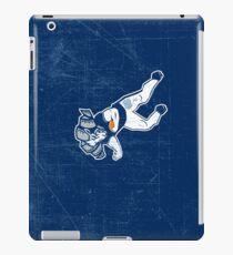 Rameses iPad Case/Skin