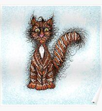 Kittylicious Poster