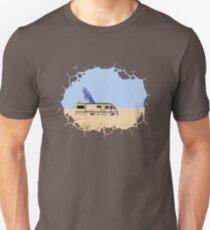 The Crystal Ship T-Shirt