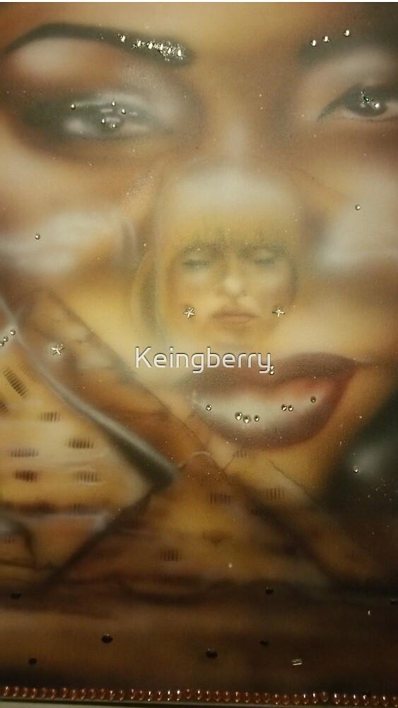 Maraj home by Keingberry