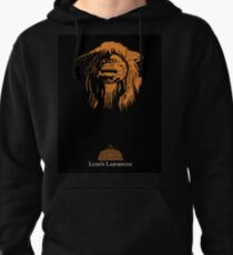 Ludo's Labyrinth Pullover Hoodie