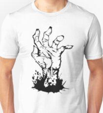 ZOMBIE HAND Unisex T-Shirt