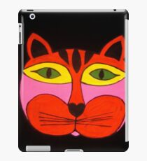 Cat iPad Case #3 iPad Case/Skin