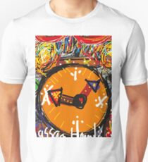Clock Hamdi T-Shirt