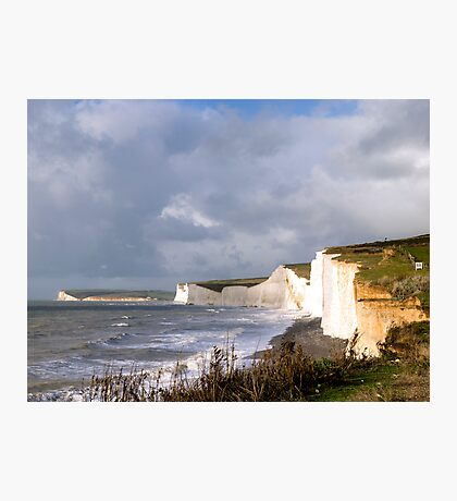 The Seven Sisters Photographic Print