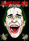 American Psycho The Killing Joke Edition by butcherbilly