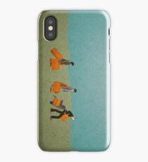 The Darjeeling Limited  iPhone Case/Skin