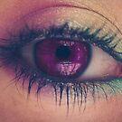 «vibrant gaze» de schizomania