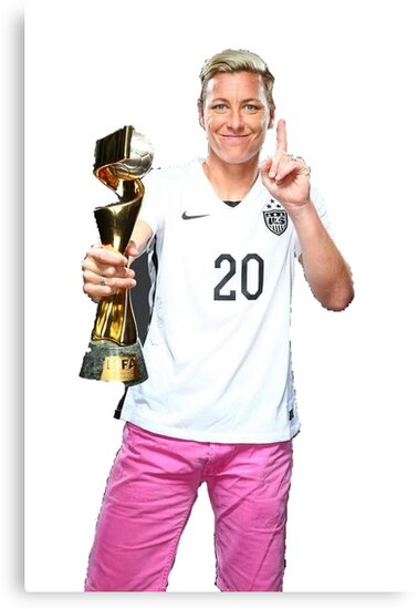 Abby and the Trophy at Last  by hfournier