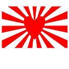 Love Japan by Graham Bliss