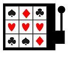 Love Gamble by Graham Bliss