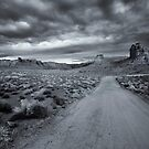 Valley of the Gods by DawsonImages