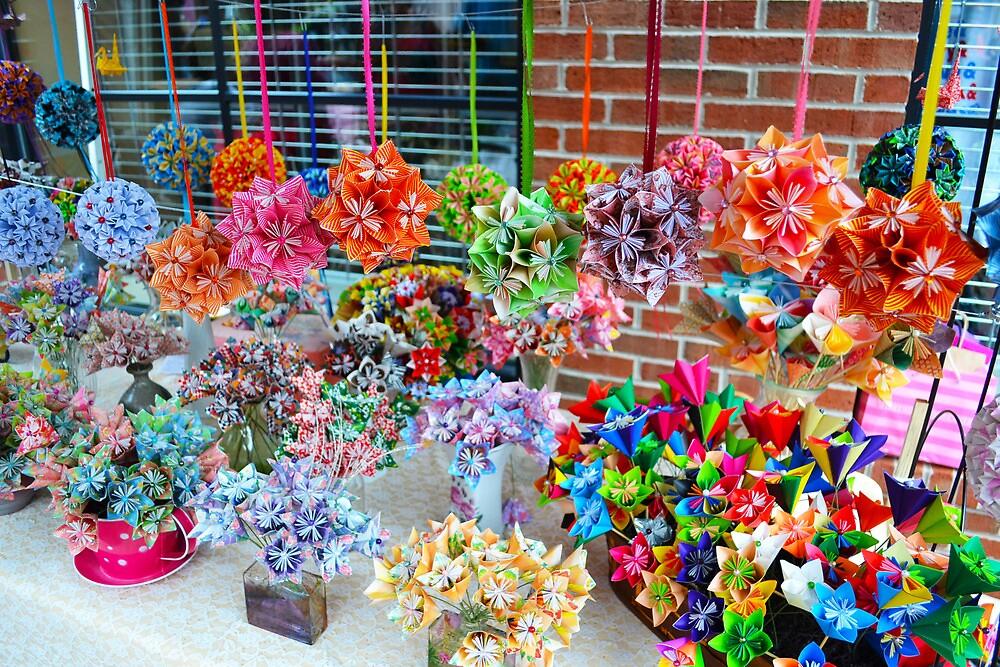 Color Explosion  by Allison  Flores
