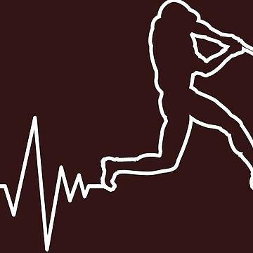 My Heart Beats for Baseball by welikesports