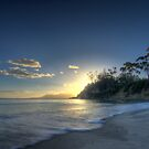 Spring Beach HDR - Orford, Tasmania, Australia by PC1134