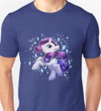 Rarity Shimmers T-Shirt
