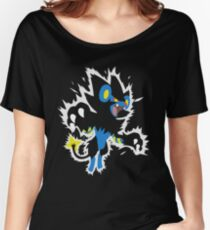 Luxray Women's Relaxed Fit T-Shirt