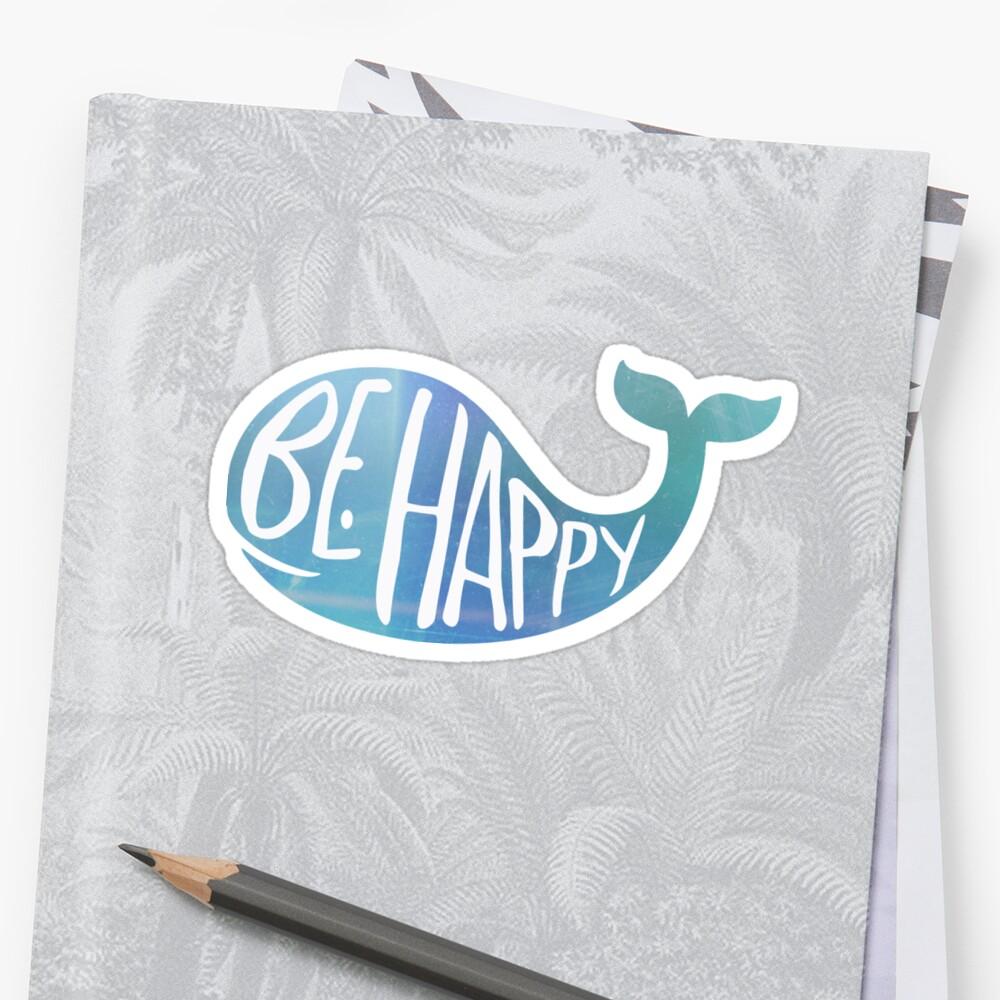 Happy Whale by ayalaya