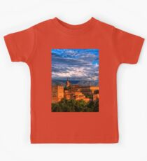 Alhambra HDR Kids Clothes