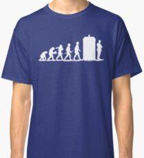 Evolution Doctor! Classic T-Shirt