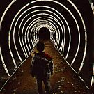 The Tunnel by madameshutter
