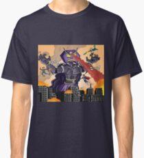 Robot Ramage (TC Adventures) Classic T-Shirt