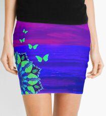 Moonset Mini Skirt