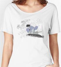 Goemon Ishikawa XIII Women's Relaxed Fit T-Shirt